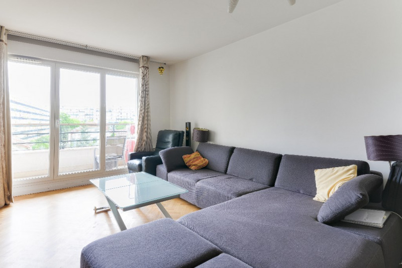 Vente appartement Colombes 390000€ - Photo 5