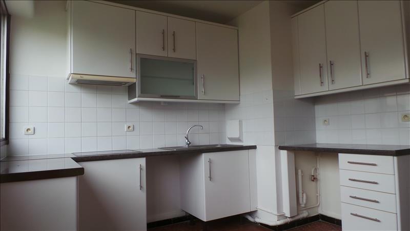 Location appartement Asnieres sur seine 1450€ CC - Photo 2