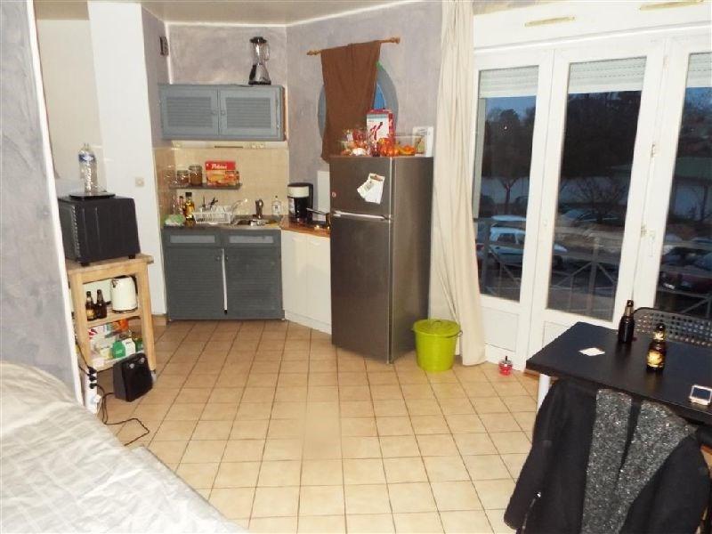 Vente appartement Ste genevieve des bois 130000€ - Photo 2