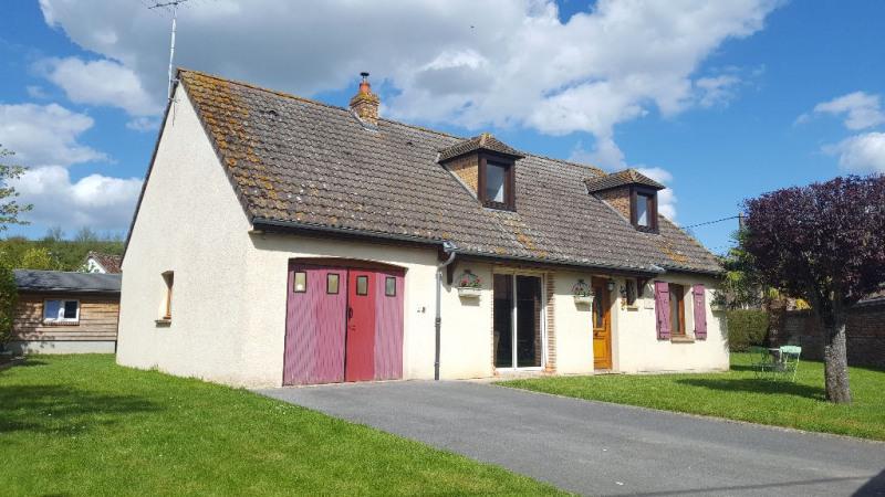 Vente maison / villa Frocourt 230000€ - Photo 1
