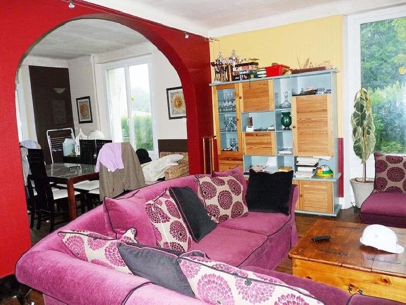 Sale house / villa Ivoy le pre 162000€ - Picture 4