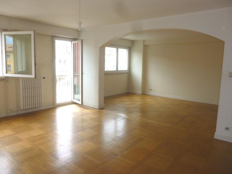 Vente appartement Grenoble 343000€ - Photo 1