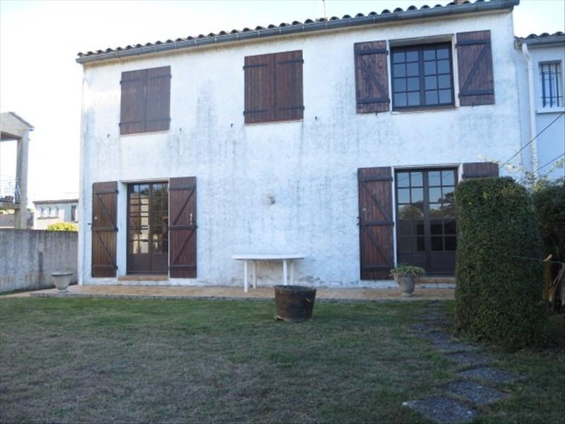 Vente maison / villa Carcassonne 139500€ - Photo 2