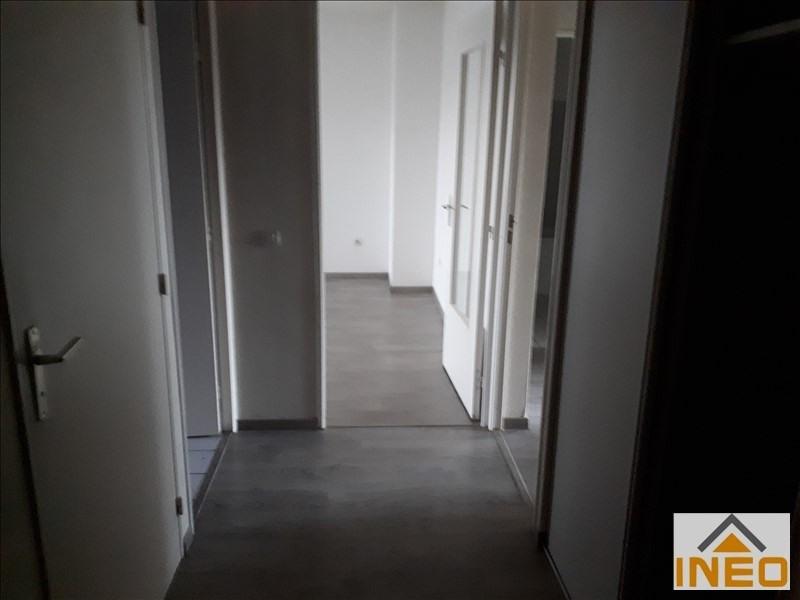 Vente appartement Rennes 168000€ - Photo 6