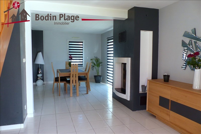Vente maison / villa Corsept 249900€ - Photo 2