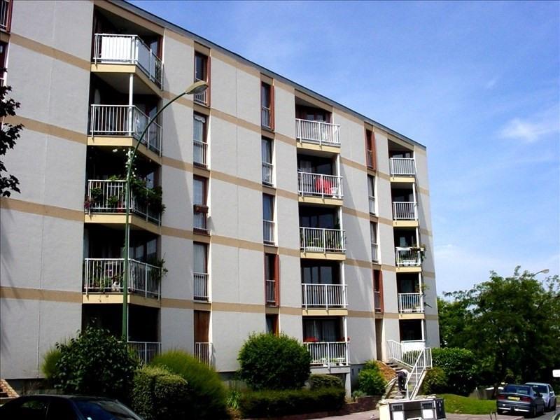 Rental apartment Longjumeau 831€ CC - Picture 1