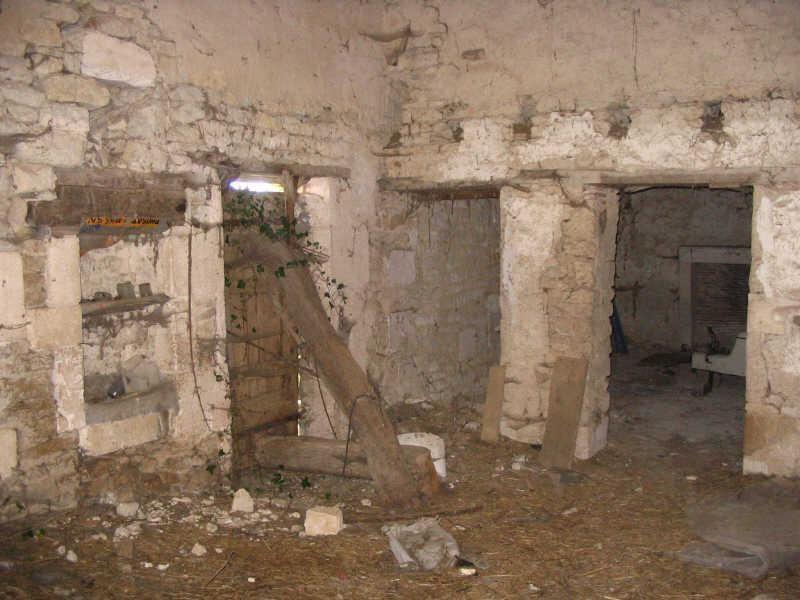 Vente maison / villa Aigre 55000€ - Photo 3