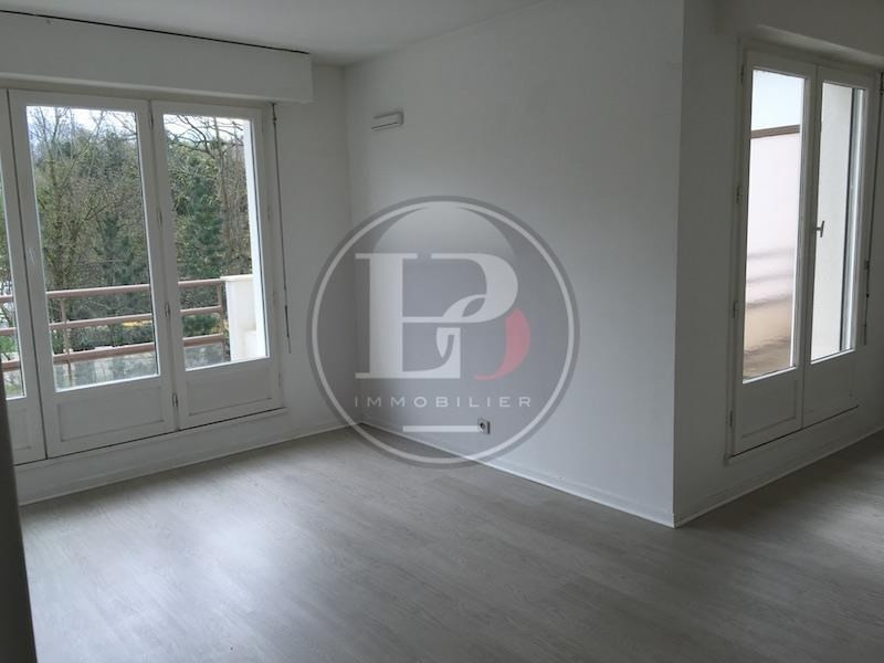 Location appartement Le port marly 950€ CC - Photo 2