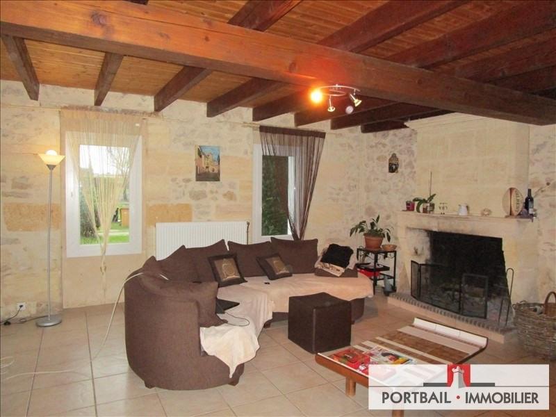 Vente maison / villa Blaye 159000€ - Photo 3
