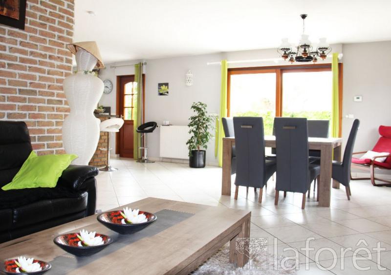 Sale house / villa Allennes les marais 432000€ - Picture 3