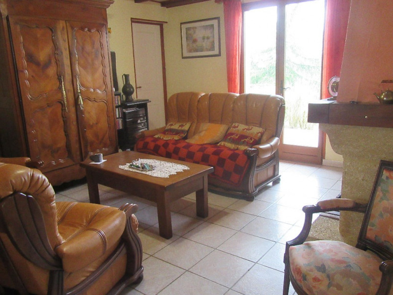 Sale house / villa Classun 189000€ - Picture 10