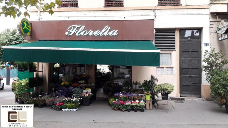 Commercial property sale shop Paris 8ème 249000€ - Picture 5