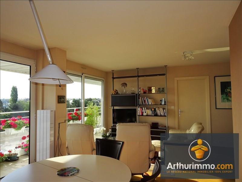 Sale apartment St brieuc 138 060€ - Picture 3