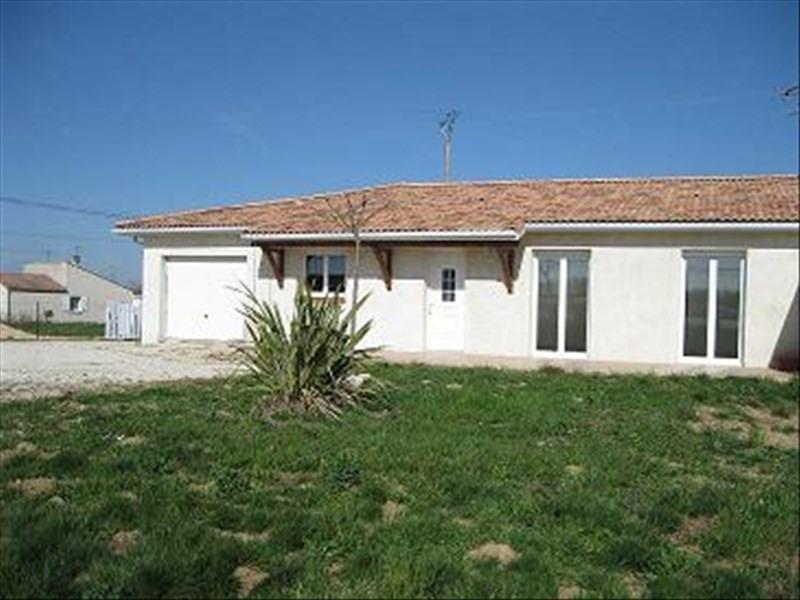 Sale house / villa Finhan 175000€ - Picture 1