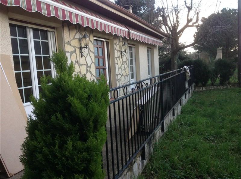 Location maison / villa St sulpice et cameyrac 781€ CC - Photo 10
