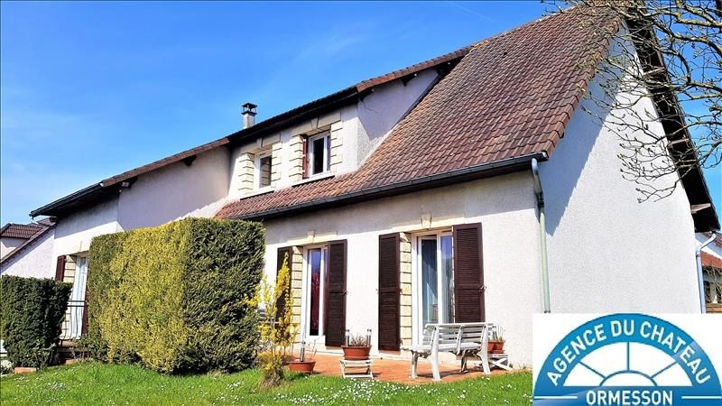 Vente maison / villa Noiseau 399 000€ - Photo 1