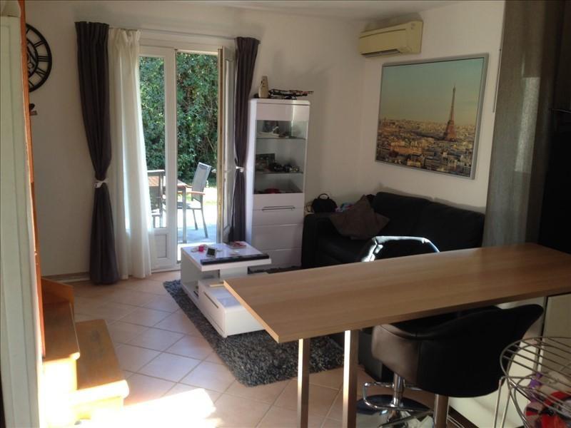 Rental house / villa Aix en provence 840€ CC - Picture 2