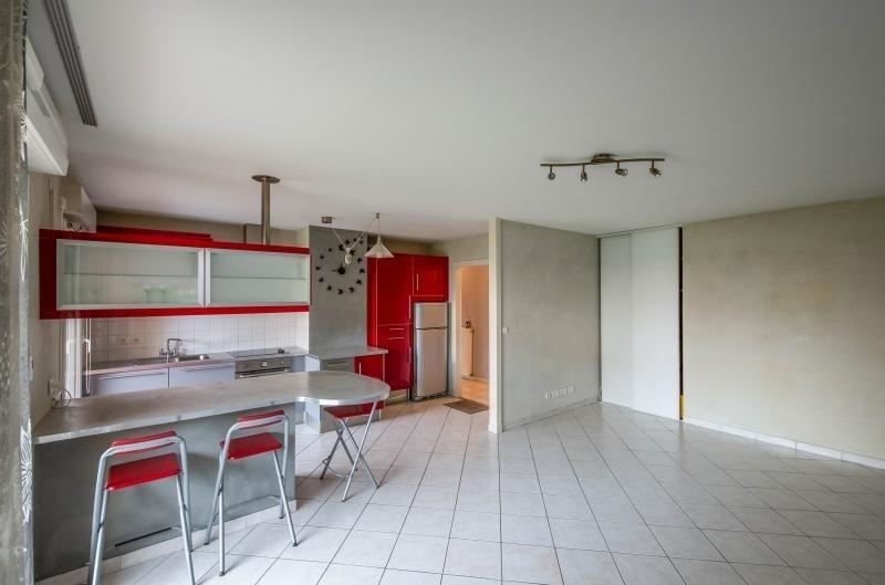 Revenda apartamento Metz 127500€ - Fotografia 2