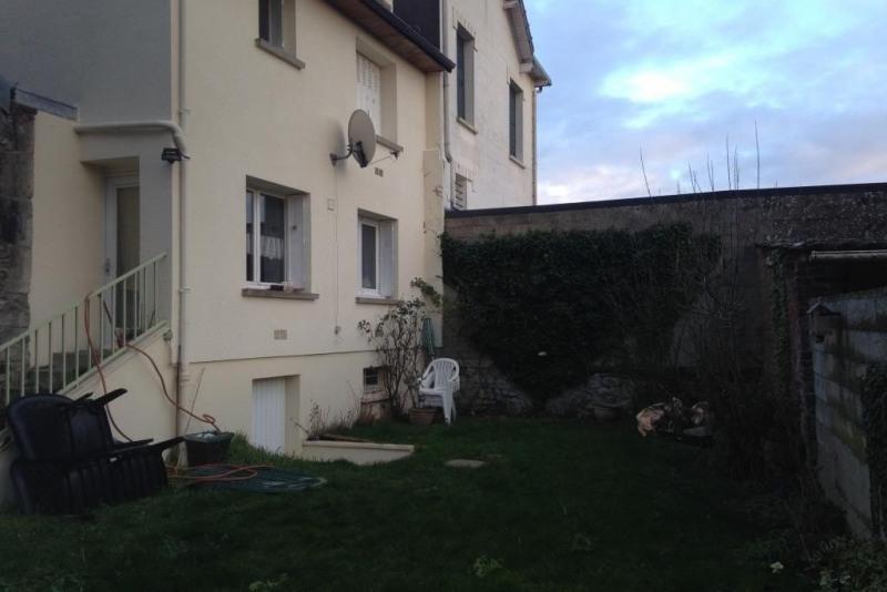 Rental house / villa Villers cotterets 795€ CC - Picture 2