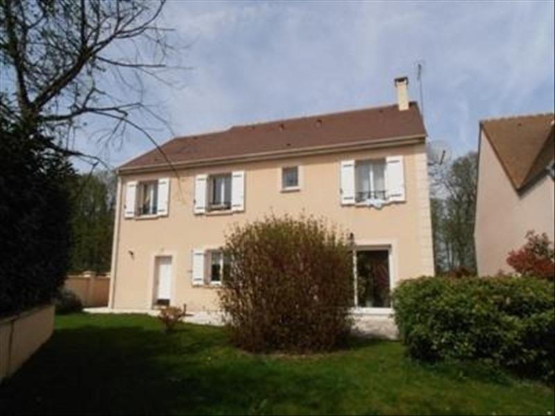 Sale house / villa Longpont sur orge 440000€ - Picture 2