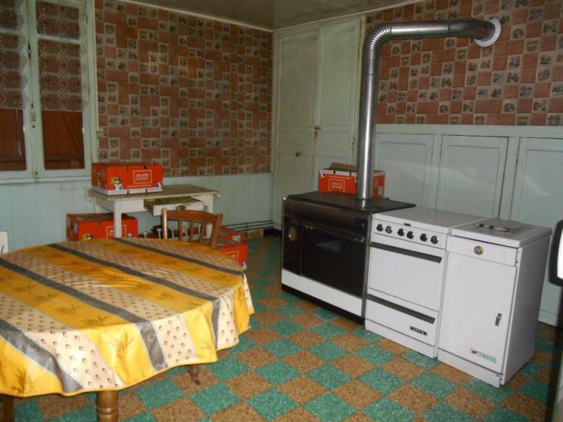 Vente maison / villa Catheux 127000€ - Photo 4