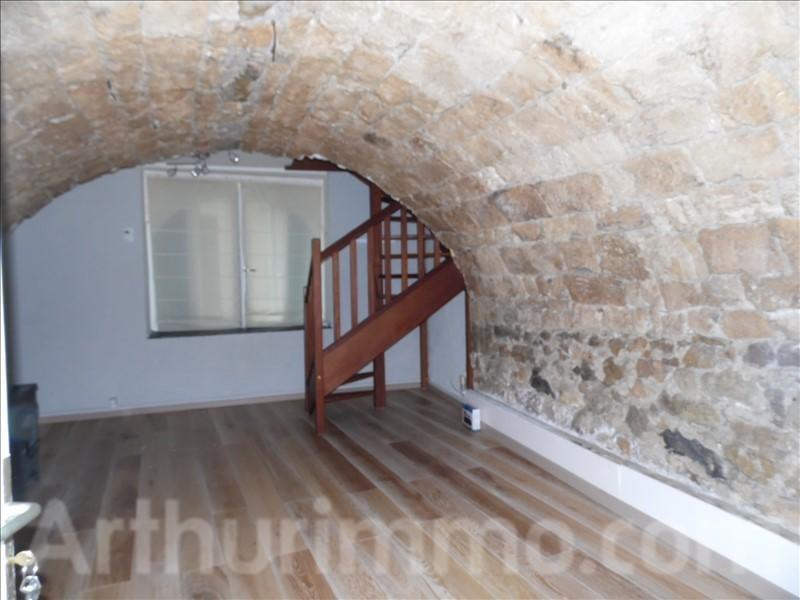Location maison / villa Soubes 700€ CC - Photo 3