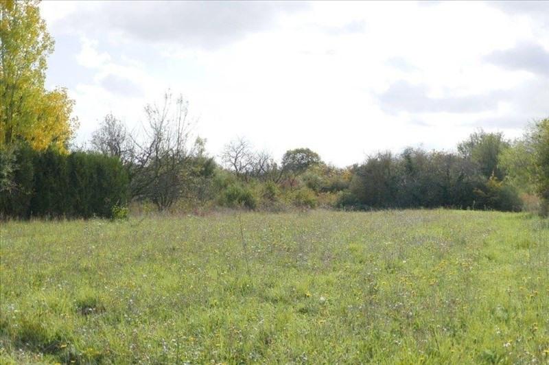 Verkoop  stukken grond Gallardon 66000€ - Foto 1