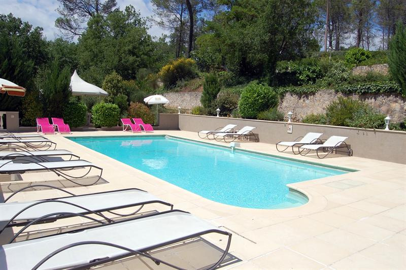Престижная продажа дом Tourrettes 895000€ - Фото 4