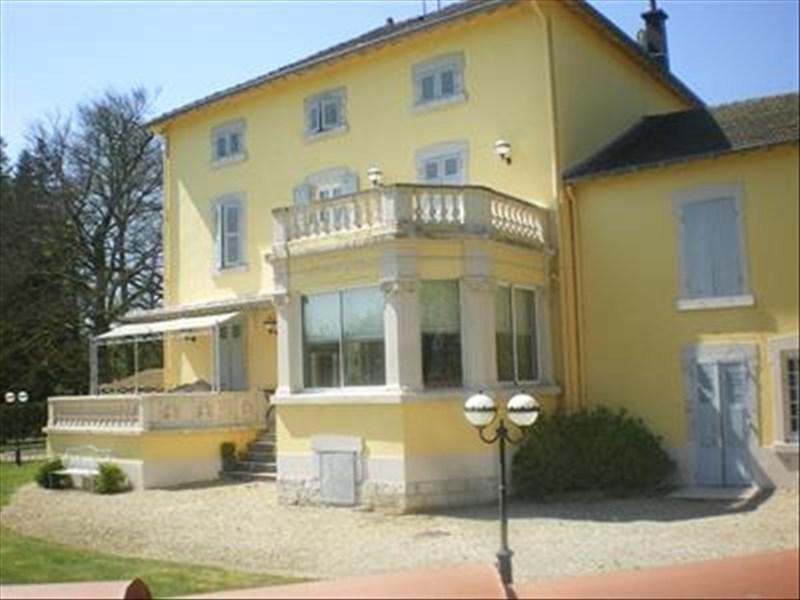 Vente de prestige maison / villa Villereversure 590000€ - Photo 1