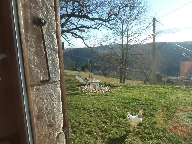 Vente maison / villa Salettes 190000€ - Photo 9