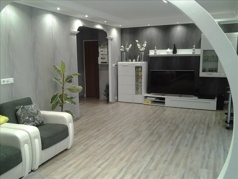 Sale apartment Blois 145000€ - Picture 2
