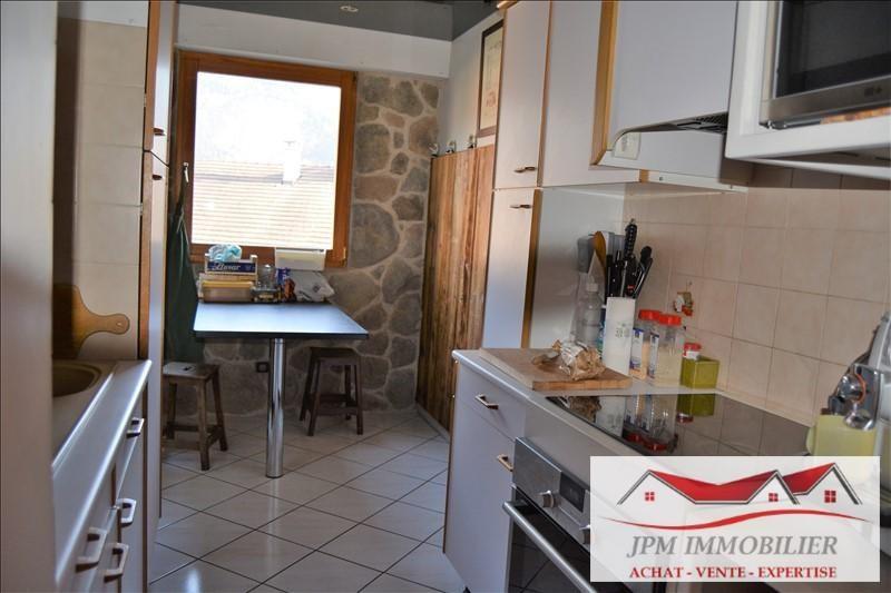 Venta  apartamento Cluses 148000€ - Fotografía 4