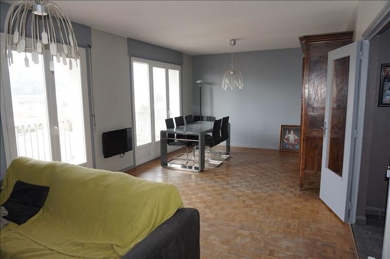 Verkoop  appartement Vienne 169000€ - Foto 3