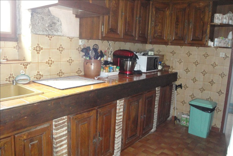 Sale house / villa Dondas 375 000€ - Picture 18