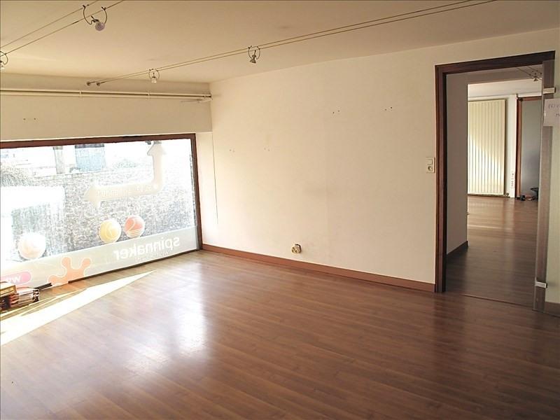 Verkoop  kantoren Cholet 79000€ - Foto 3