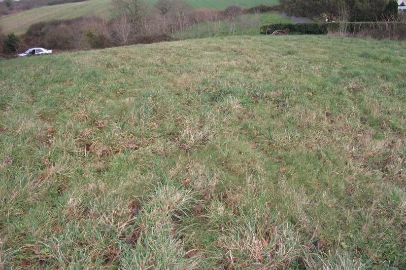 Vente terrain Plouhinec 84000€ - Photo 1