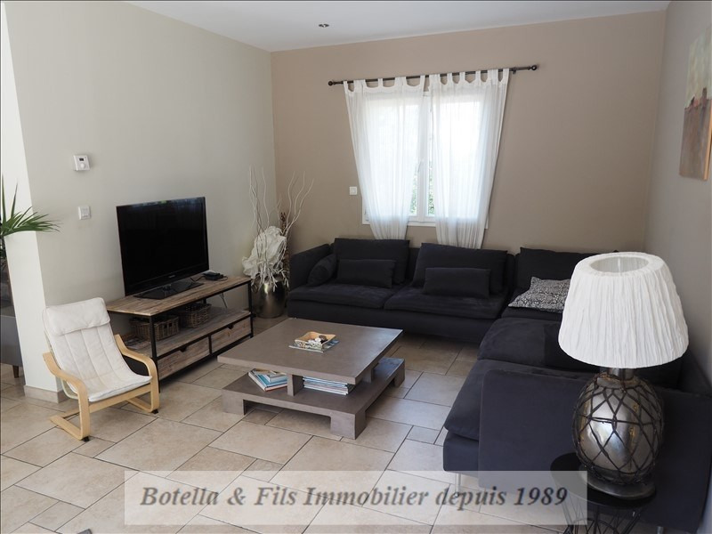 Vente de prestige maison / villa St paulet de caisson 449000€ - Photo 6