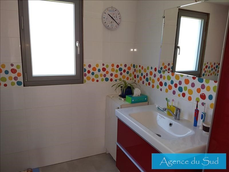Vente maison / villa Plan d aups 426000€ - Photo 7
