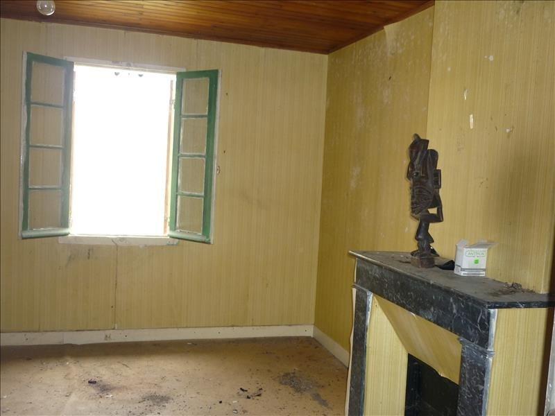 Vente maison / villa Belhade 158000€ - Photo 2