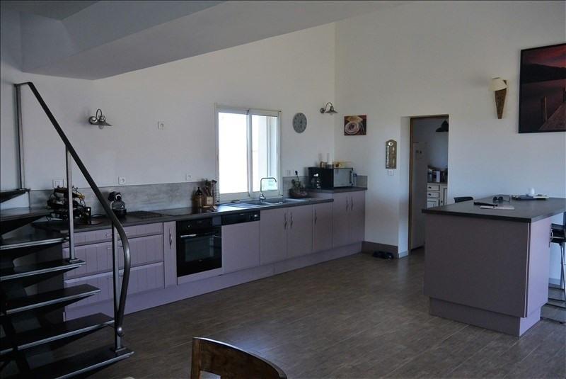 Sale house / villa Longeville sur mer 279900€ - Picture 3