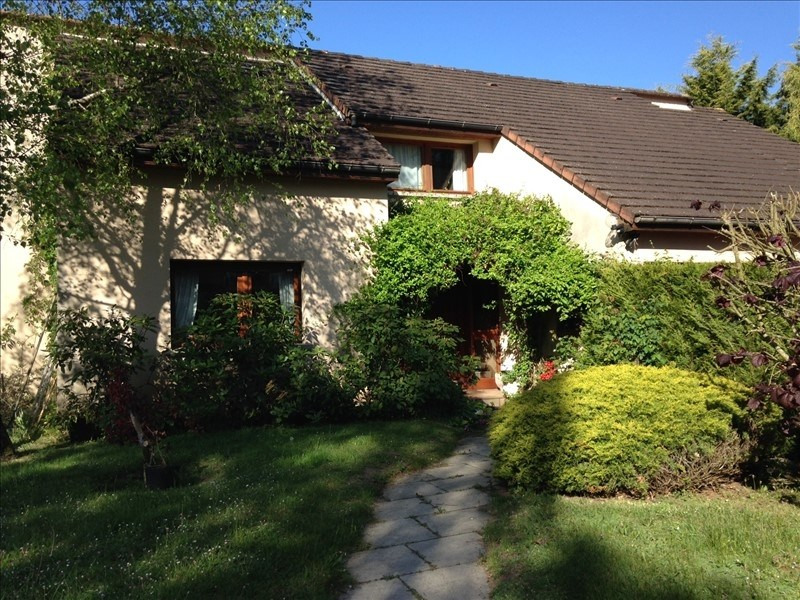 Vente maison / villa Avermes 359000€ - Photo 1