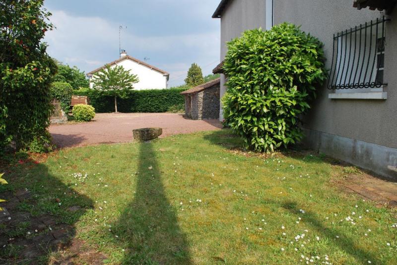Sale house / villa Coron 189000€ - Picture 7