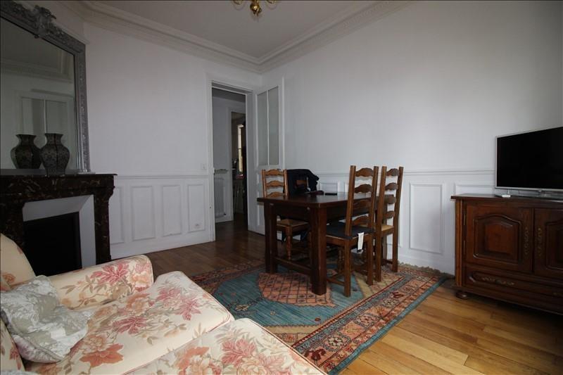 Location appartement Boulogne billancourt 1520€ CC - Photo 1