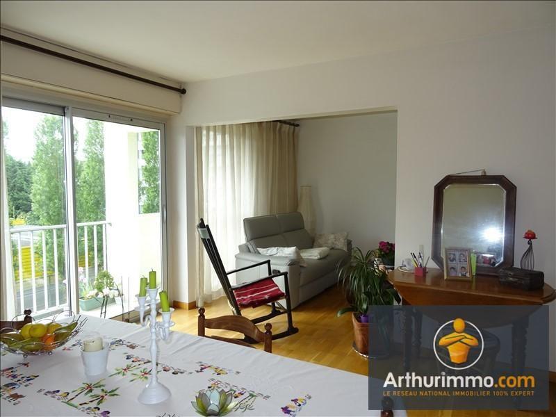 Vente appartement St brieuc 76680€ - Photo 1