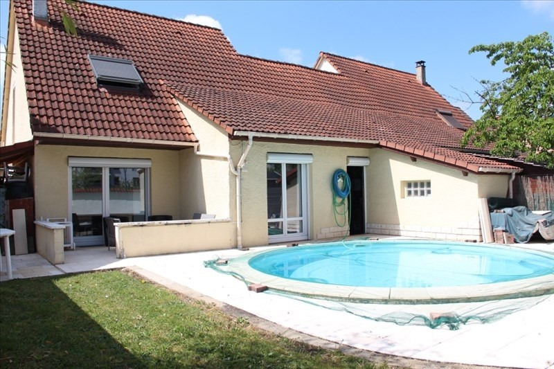 Venta  casa La verpilliere 249000€ - Fotografía 1