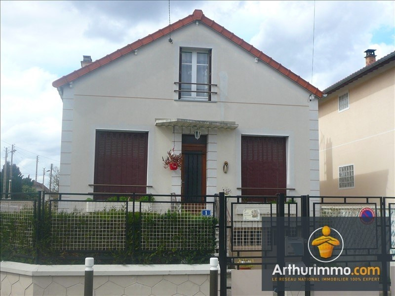 Sale house / villa Livry gargan 285000€ - Picture 1
