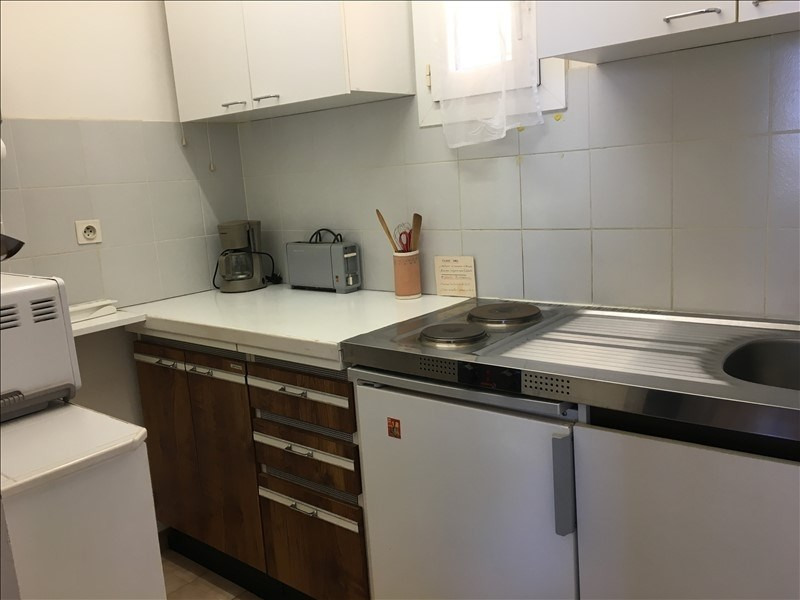 Rental apartment Monticello 730€ CC - Picture 2