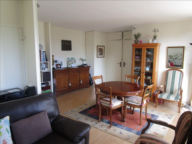 Sale apartment Marly-le-roi 166 000€ - Picture 4