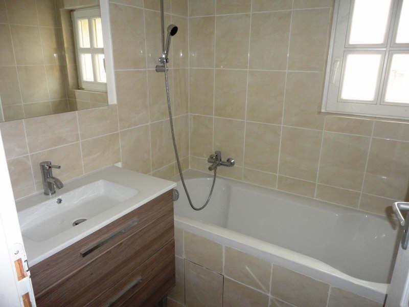 Verhuren  appartement Toulon 382€ CC - Foto 4