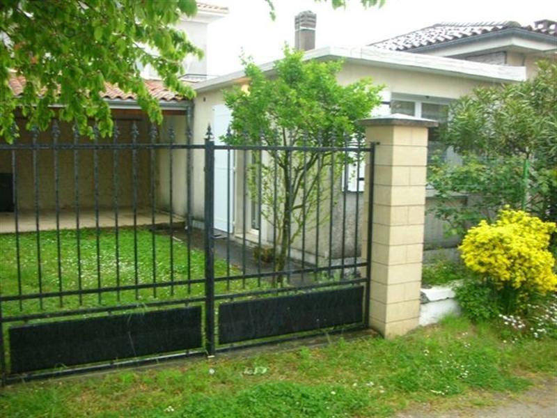 Location vacances maison / villa Royan 455€ - Photo 11